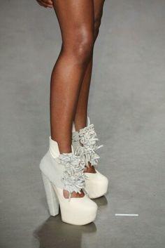 Clarks Shoe Design Award Fall/Winter 2014-2015 - Amsterdam