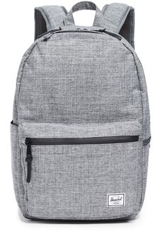 12afd6655d8 Harrison Backpack. Herschel Supply ...