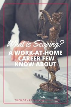 Did you know that you can work from home as a scopist? Not sure what scoping is? Here's the inside scoop from industry expert, Linda Evenson.