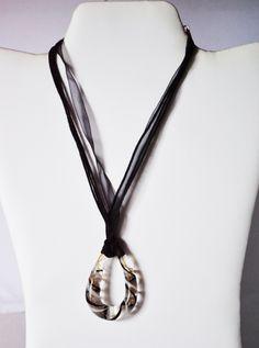 Lockets Necklace Vintage Unique Jewelry for women Glass Pendant Sale 23 cm long #Nk 15 by eventsmatters on Etsy