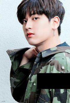 Visuallllllll Kim Jinhwan, Chanwoo Ikon, Bobby, Ikon Member, Winner Ikon, Ikon Debut, Yg Entertainment, Korean Beauty, K Idols
