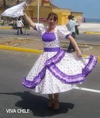 Resultado de imagen para vestidos de huasa chilena 2015 Vintage 1950s Dresses, Button Dress, Swing Dress, Fashion Dresses, Gowns, Wedding Dresses, Outfits, Women, Parties