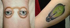 5 Subtle Literary Tattoo Ideas from Books We Love
