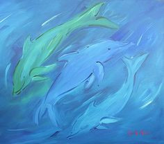 Browse through images in Sally Huss' Fine Art collection. Art for residential and commercial spaces painted by Sally Huss. Space Painting, Canvas Prints, Framed Prints, Hallmark Cards, Art For Sale, Dolphins, Sally, Fine Art America, Original Paintings