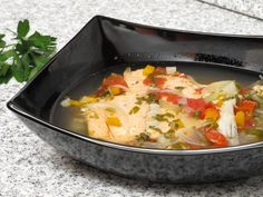 Borş de somon Supe, Thai Red Curry, Seafood, Fish, Ethnic Recipes, Sea Food, Pisces, Seafood Dishes