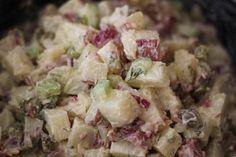 Rosanne Cash's Potato Salad
