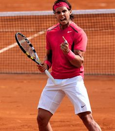 Nike Store. Rafael Nadal Tennis Collection. Shoes, Clothing & Gear.