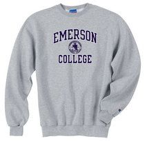 emerson sweatshirt - one of my favorite articles of clothing