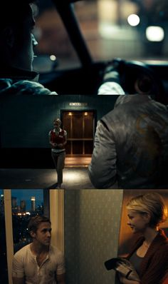 Drive Director - Nicolas Winding Refn Cinematographer - Newton Thomas Sigel