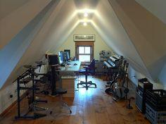 Chromopop Studio by John Brownlow, via Flickr