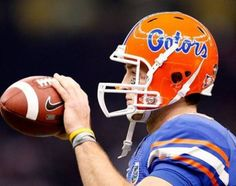 """""""If I didn't work as hard as I could, then I think it would be a bit like saying, 'God, thanks for giving me this ability, but I don't really care about it. I'm going to do something else, and I'm not going to work quite as hard.'"""" -- Tim Tebow"""