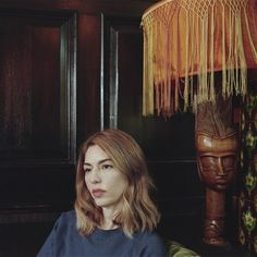 "Sofia Coppola, who recently won the Best Director prize at Cannes for ""The Beguiled"", appears at The Jane Hotel in New York on June 6, 2017. ⠀ ⠀ TIME film critic Stephanie Zacharek writes that Coppola, ""fills big, lustrous canvases with small emotional details."" ⠀ ⠀ ""The Beguiled"" came out on general US release yesterday, June 23, 2017. ⠀ ⠀ Photograph by Lise Sarfati (@lise_sarfati) for TIME."