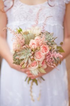 Wedding Flowers - Green & Bloom