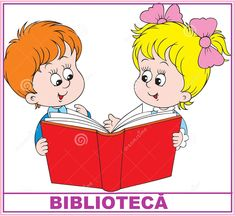 Illustration about Little girl and boy with happy smile reads the red book Vector clip-art / funny characters for preschool and school design. Illustration of schoolboyish, read, scholastic - 10744115 Preschool Classroom, Classroom Decor, Preschool Activities, Background For Powerpoint Presentation, Action Pictures, Vector Pop, Crochet Hair Accessories, School Murals, School Clipart