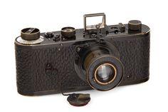 2.4 million euro Leica :-)