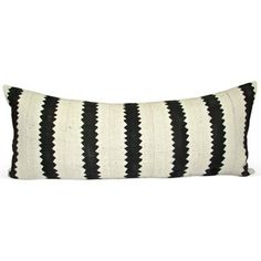 Check out this item at One Kings Lane! African Mud Cloth & Linen Body Pillow