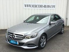 Mercedes-Benz Classe E 220 CDI Executive 7G-Tronic+ 2013