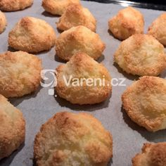 Kokosky 1 recept - Vareni.cz