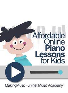 Beginner Piano Lessons, Piano Lessons For Kids, Music Lessons, Kindergarten Homeschool Curriculum, Homeschool Supplies, Music Theory Worksheets, Online Lessons, Music Education, Kids Learning