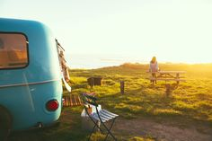 Howard Creek Campground, Mendocino