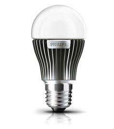 Upgrade to natural light LED light bulbs-help stave off SAD