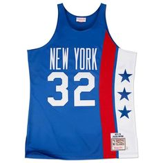 b00648b93 Julius Erving 1973-74 Authentic Jersey New York Nets