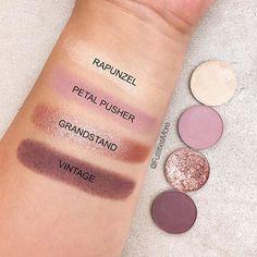 Pinterest:montoya_rawls makeup geek