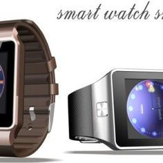 DZ09+ Bluetooth Smart Watch, Single SIM Phone with Dialer Camera Sleep Monitor. You can dial or answer a phone call from your wrist watch.