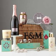 The Relaxation Hamper