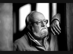 Happy birthday Krzysztof Penderecki! The Polish composer is turning 79 today.