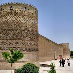 Iran's beautiful architecture