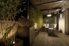 7 ways to make your small patio look bigger