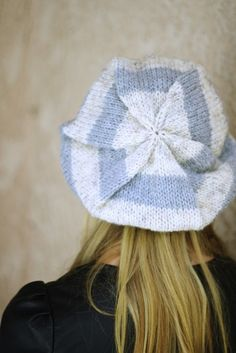 I'm in love with this beret!