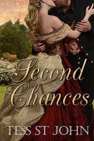 Second Chances by Tess St. John ebook deal