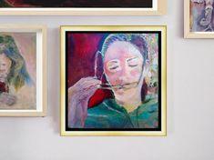 Framed Canvas Prints, Canvas Frame, Canvas Wall Art, Wall Art Prints, Fine Art Prints, Animal Paintings, Painting Prints, Cool Art, Original Paintings