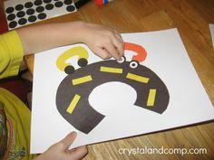 C is for car (7) - crystalandcomp