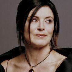 Anna Caterina Antonacci  #Soprano #classicalmusic #NewYork     © Serge Derossi / Naïve