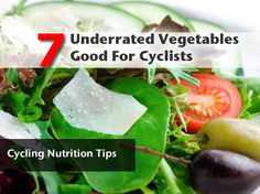 7 Underrated Foods Good For Cyclists