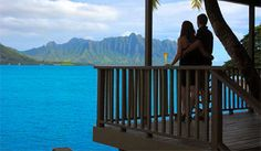Paradise Bay Resort - Kaneohe