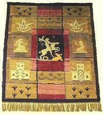 ryijy - Google-haku Rya Rug, Wool Rug, Rugs, Folklore, Google, Wall, Home Decor, Farmhouse Rugs, Decoration Home