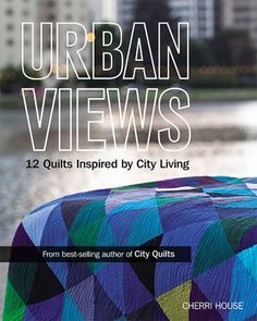Urban Views: 12 Quilts Inspired
