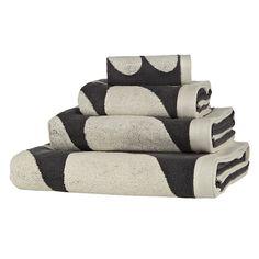 Buy Orla Kiely Sixties Stem Towels | John Lewis