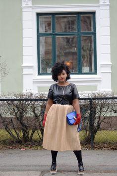 gisella-francisca-trendy-plus-size-HM-skirt-saia-look 4