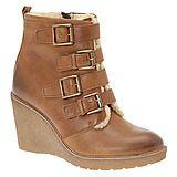 winter short boots
