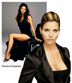 Charisma by Morhain-Stef on DeviantArt Perfect Legs, Lovely Legs, Buffy, Girl Celebrities, Celebs, Lying Game, Charisma Carpenter, Emma Watson Sexiest, Native American Beauty