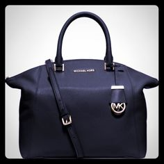 Michael Kors Riley Bag