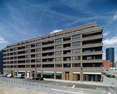Gallery of Westgarten / Stefan Forster Architekten - 6