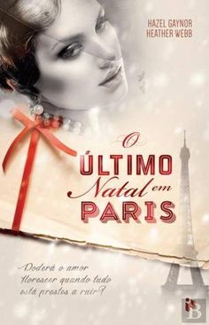 The Portuguese cover for Last Christmas in Paris!