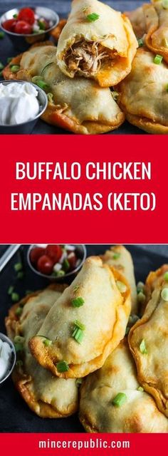 The post Buffalo Chicken Empanadas appeared first on ketorecipes. - The post Buffalo Chicken Empanadas appeared first on ketorecipes. Keto Recipes The post Buffalo Chicken Empanadas appeared first on ketorecipes. Ketogenic Diet Meal Plan, Ketogenic Diet For Beginners, Diet Meal Plans, Ketogenic Recipes, Low Carb Recipes, Diet Recipes, Healthy Recipes, Recipies, Easy Recipes