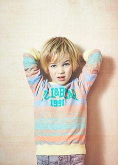 JustbyManon / Do it big, do it right and do it with style JustbyManon / Mach es groß, mach es richtig und mach es mit Stil Little Boy Fashion, Kids Fashion Boy, Blonde Hair For Boy, Baby Swag, Stylish Boys, Kids Wear, Cute Kids, Boy Outfits, Ss15 Trends